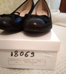 Crne cipele 39 (nove)