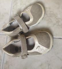 Kožne balerinke/cipele (ug.14,5cm)