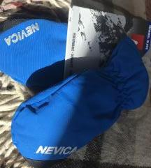 Nove ski rukavice Nevica 5-6god