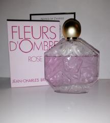 Fleurs D`Ombre Rose Niche PARFEM