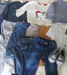 LOT H&M, Zara, Next jesenska odjeća za dečka 74