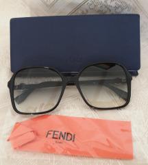 Fendi Original sunčane naočale