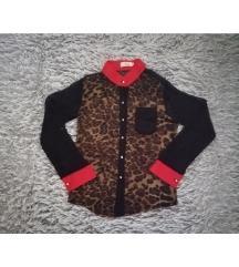 Leopard košulja