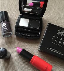 Set novih make up proizvoda 💄 💅🏻