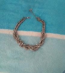 Masivna ZARA ogrlica