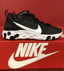 %550 Nike react element 55 novo