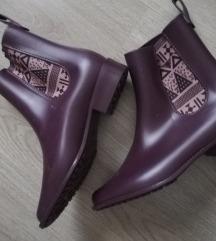 Melisa gumene cizme
