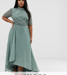 ASOS Design CURVE Maxi Dress haljina
