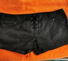 Nove sexy rockerske kratke hlače