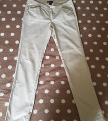 Lot hlače Mango + jakna Buccino