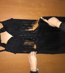 Sexy haljina kikiriki