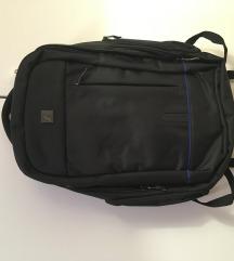 Novi ruksak za laptop