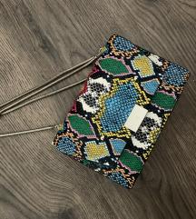 Predivna torbica nova