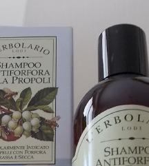 L'erbolario Šampon protiv prhuti s propolisom