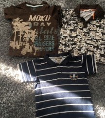 Lot 4 H&M majica