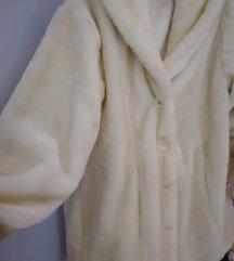 Bijela bunda 42
