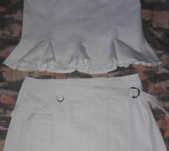 Bijele suknje