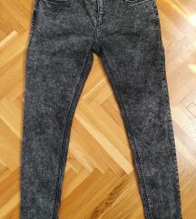 mango jeans XL   --sniženo--