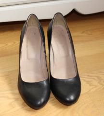 Poslovne cipele na petu