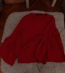 Nikad nosena Zara svecana majica