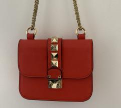 🔥 Crvena torbica 🔥