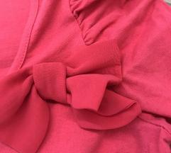 Roza majica!