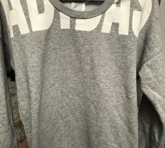 Adidas ženska deblja mekana majica