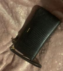 Crni Parfois novčanik