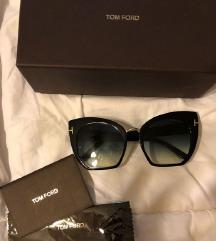 Tom Ford Samantha - leće
