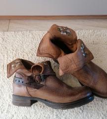 Nove talijanske čizme 37
