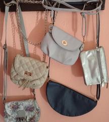 5 torbica