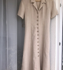 Divna vintage haljina