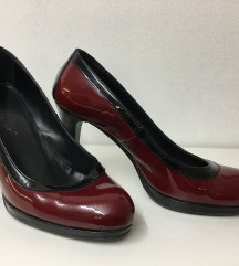 Rossi crvene cipele na petu, 36