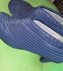 United nude cipele