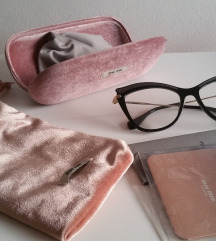 Miu Miu nove original dioptrijske naočale (okviri)