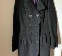 Crni kaput Promod