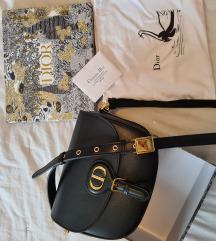 Christian Dior nova kozna torba