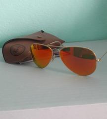 Ray-Ban Aviator naočale