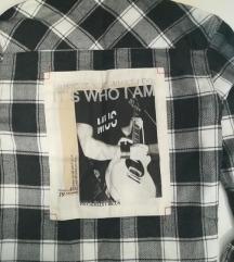 zara boys košulja