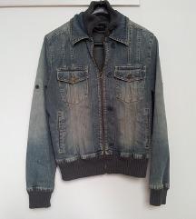 ► MANGO JEANS ‒ traper jakna