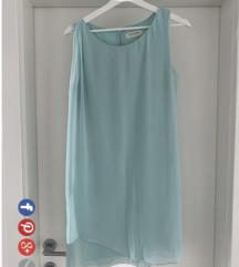 Naf Naf haljina boje mente