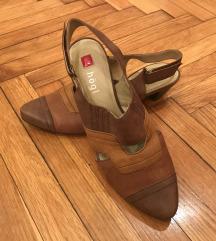Nove kožne sandale Hogl 37,5