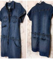 Denim haljina - 44
