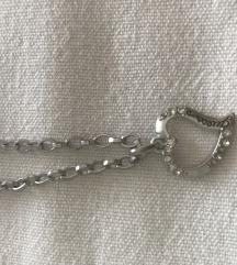 Guess original ogrlica