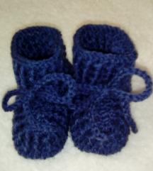 Beby papučice