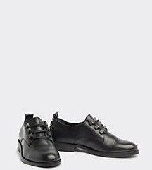 Tommy hilfiger oxford shoes