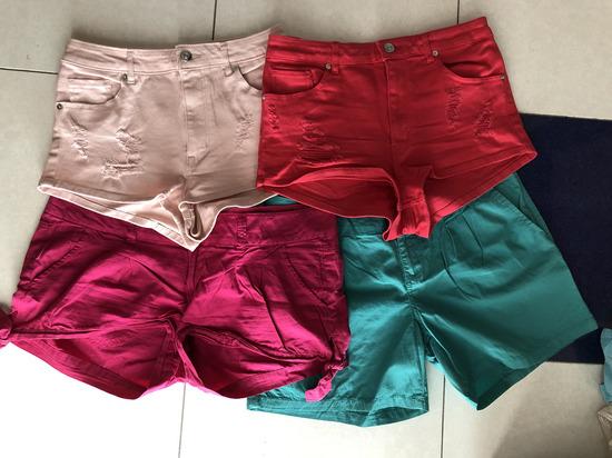 Lot nove kratke hlače