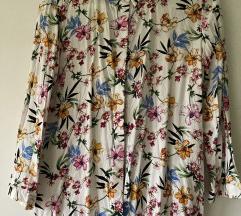 Stradivarius cvjetna košulja