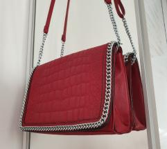 Mass crvena torbica