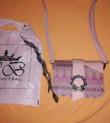 LOVELY BAG NOVA